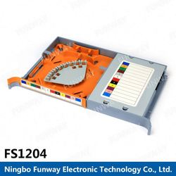 Funway popular desigh fiber splice machine