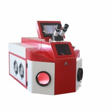 200w hot sale gold silver jewelry laser soldering machine price portable laser welding machine for sale