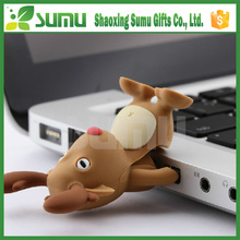 Custom High Quality Free Sex Girls With Animals Free Usb Flash Drive