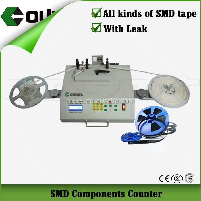 SMT SMD chip counter (with 3 years warranty)