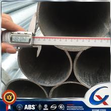 Yuxing brand carbon steel pipe, hot dip galvanized steel pipe