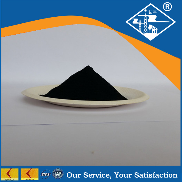 drilling flitration loss control potassium sulphonated asphalt