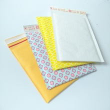 Wholesale 5x10 size <strong>00</strong> Bubble Mailers Kraft Mailers Shipping Envelopes Padded Envelopes Bubble Mailer