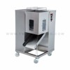 Commercial Electric Sanitary Fresh Meat Mutton Cutting Machine