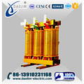 11kv125kva Insulation Dry Type Power Transformer with Iron Core