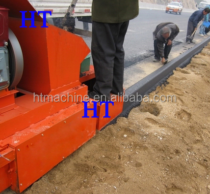 2018 New Designed Asphalt Kerb Machine