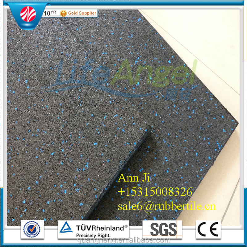 Shock absorbent Rubber tiles and pavers for outdoor surfaces