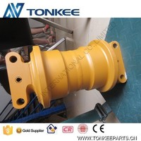 OEM NEW EC210 track bottom roller EC210B lower roller for excavator