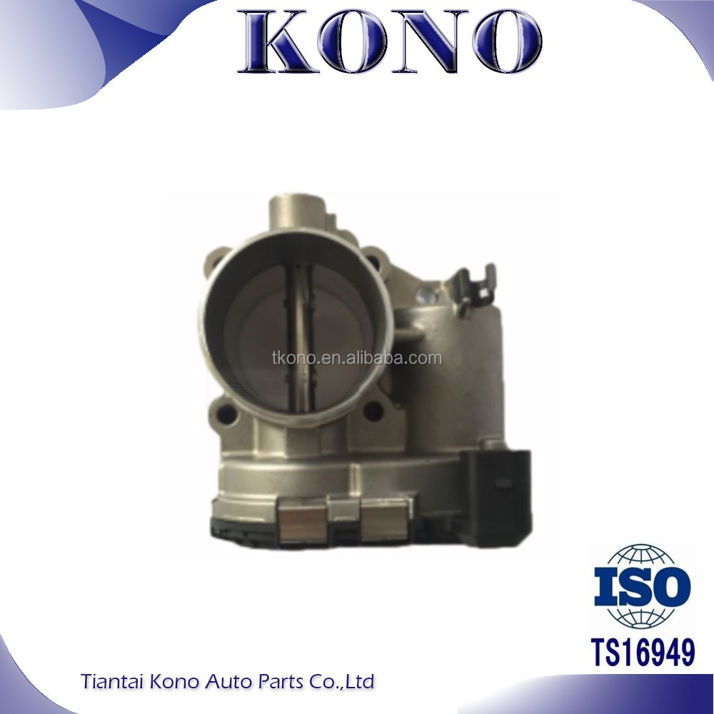For FORD electronic throttle body 0280 750 529 8C1Q-9F991-AA 1562243 0280750529