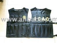 The Vest anti Bullets