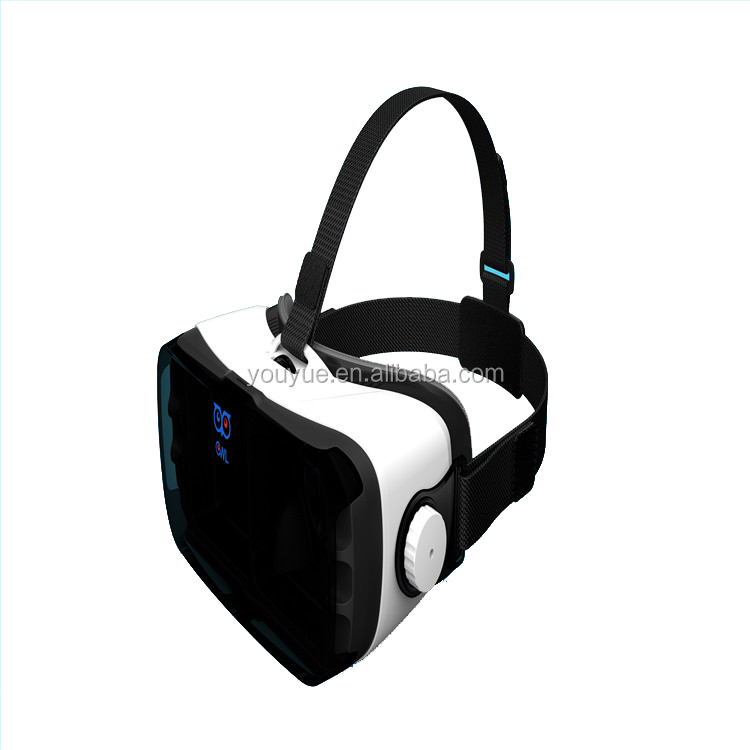 Factory Wholesale OEM Available NEW 2016 3D Glasses Virtual Reality VR