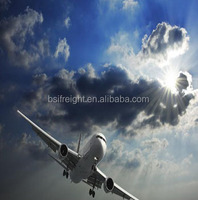 Import Air cargo to Jakarta Indonesia from Shanghai/Hongkong China by Uni Air
