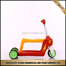 wholesale cheap 3 wheels scooter stand up scooter