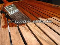 Maydos Nitrocellulose Thinner Base Sanding Sealer Wood Stain Paint For Wood Furniture