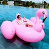 inflatable swan air flamingo water unicorn pegasus pool floats
