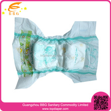 wholesale baby colored disposable diapers manufacturers with wetness indicator