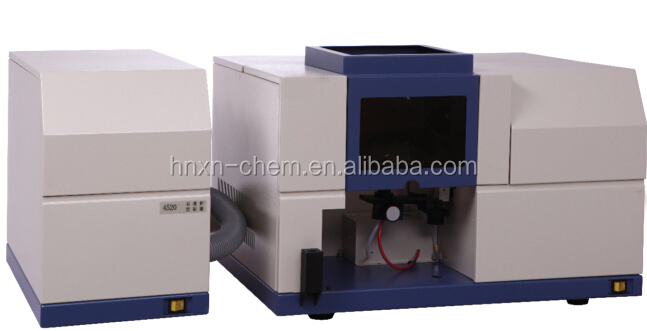 AAS 4520A Atomic Absorption Spectrometer