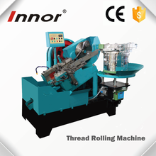 Automatic high-quality thread rolling machine IC6X75