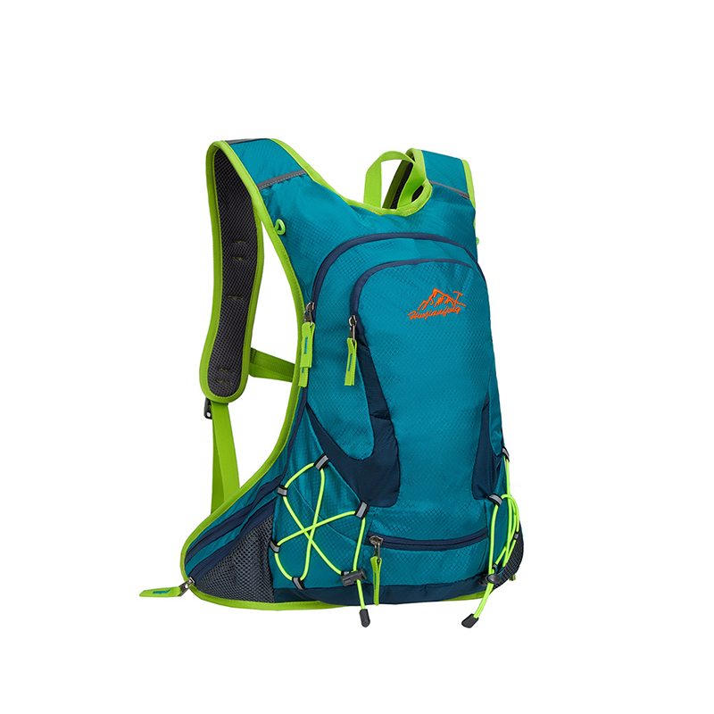 Wholesale Outdoors Waterproof Cycling School Backpacks, Hydration Hiking Riding Backpack