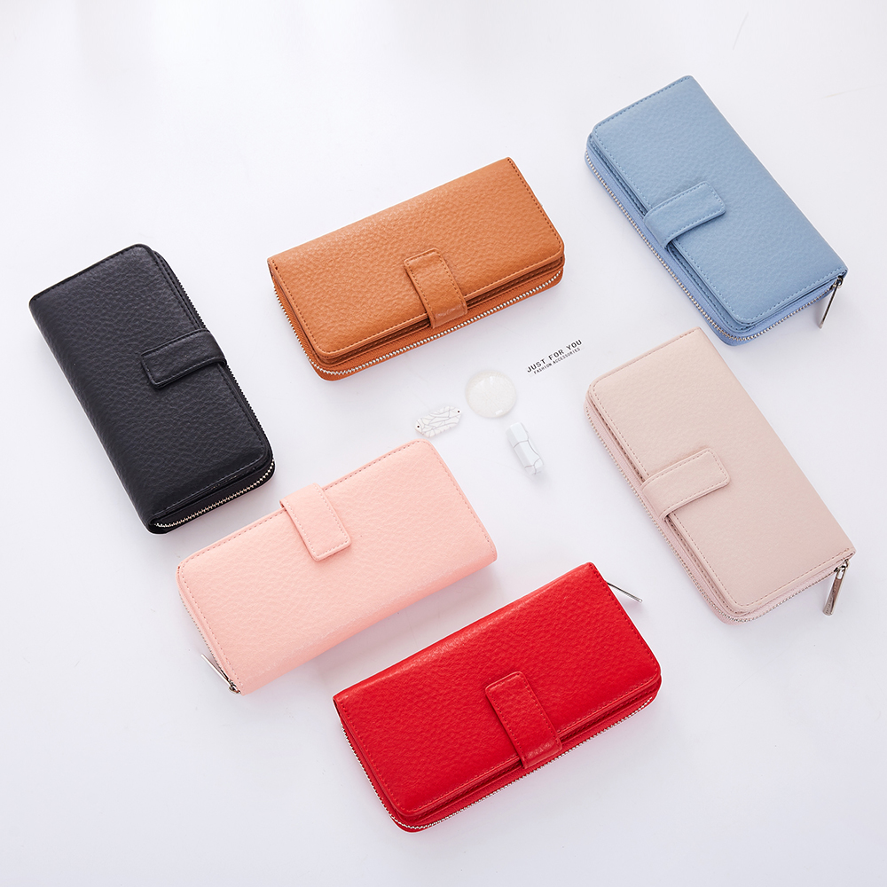 2018 HOT SELLING WHOLESALE LATEST DESIGN LADIES HONDING MONEY CLIPS <strong>WALLET</strong> WOMEN PU <strong>WALLET</strong>,NO MOQ LIMITED