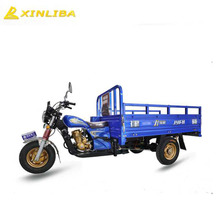 cargo garbage collection vehicle three wheel motorcycle