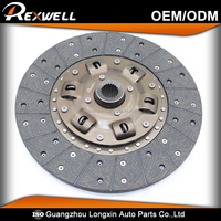 8-97389910-0 top qaulity automatic transmission clutch disc fits for cars