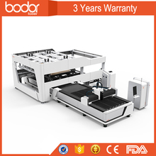 alibaba 1500w 3000w aluminum Best Price cnc laser metal cutting machine/laser metal cutter/metal working