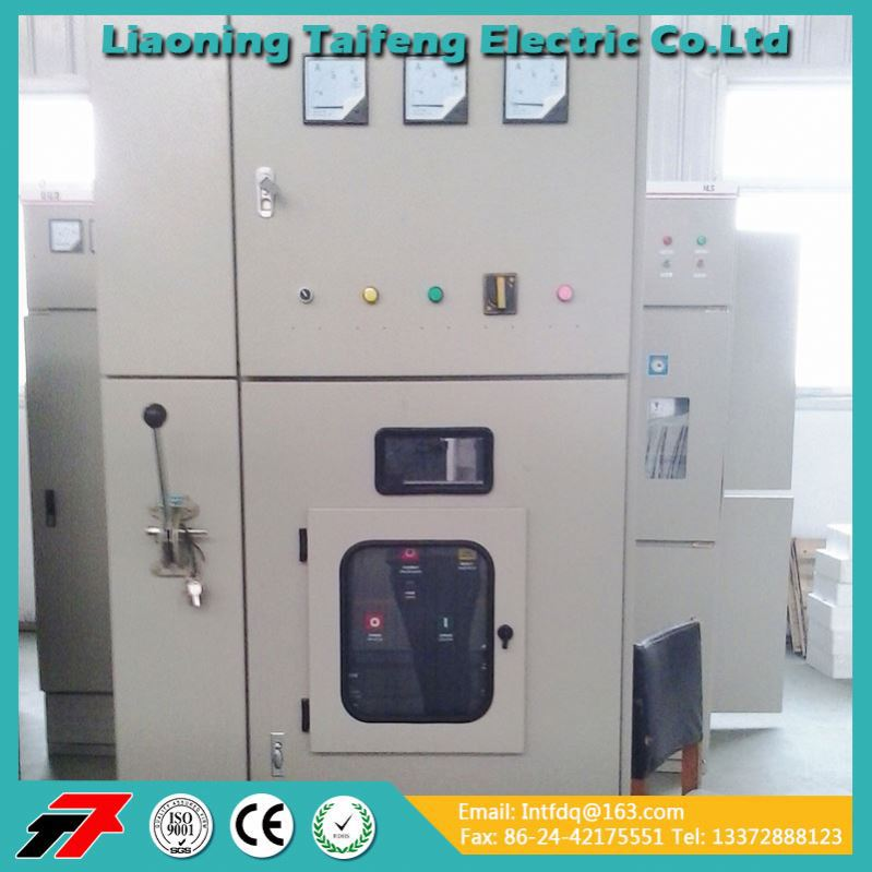 Best quality 120kva low frequency outdoor switchgear