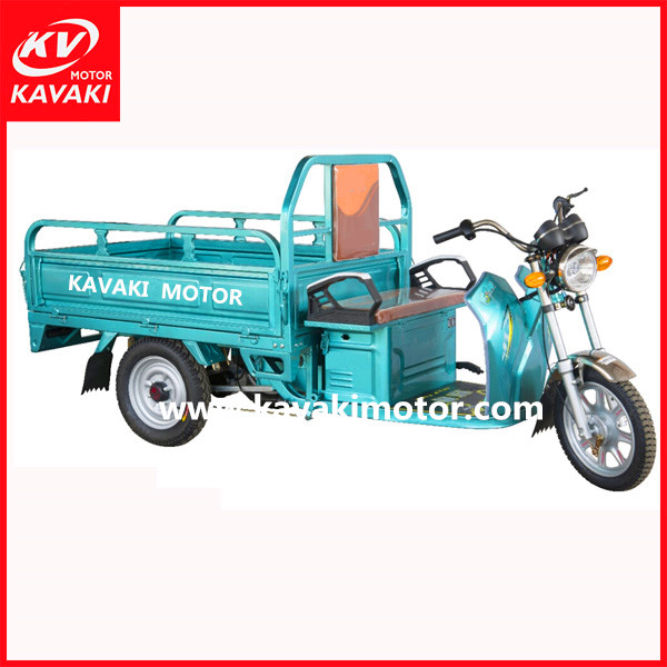 Manufacturer 3 wheel electric scooter cash payment on delivery in Tricycles