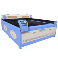 hot sale laser cut machine with bamboo laser cutter price PEDK-13090 (China manufacturer)