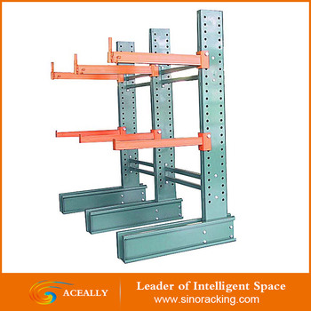 cantilever shelving,cantilever racking