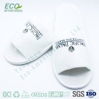 MSDS European American Design and style chinese shoes is hotel slipper