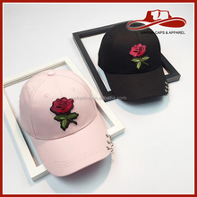 Very cheap products Cheap custom embroidered cheap baseball cap for sale