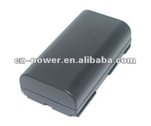 2012 Low price!!! Camcorder Battery For Bp-911