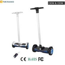 Electric Personal Transporter Vehicle 2 wheel stand up electric scooter
