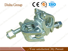 Scaffold Single/Double Scaffold Coupler