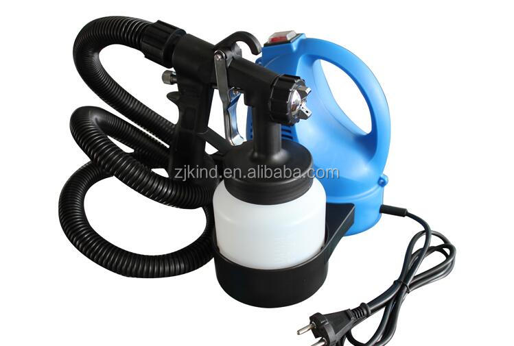 650W paint spray gun plasti dip sprayer