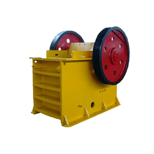 Jaw crusher pe500*750 impact parts highway hammer