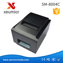 SM-8004C Kitchen Bill Ticket Thermal Printer 80 mm POS Printer with Auto Cutter
