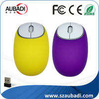 Optical Comfortable 2 4g Wireless Silicone