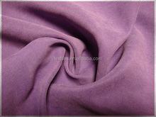100% Polyester Soft Peach Skin Fabric