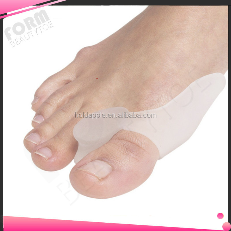 Professional Foot Care Medical Silica Gel Hallux Valgus Pro protector for Health HA00486