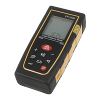 Measure Tool 100m Digital Handheld Laser Distance Meter