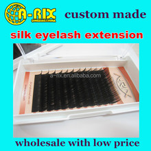 aliexpress hot black korea a-rix eyelash extension makeup mink lashes