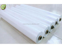 HOT sale agricultural greenhouse cover polyethylene greenhouse plastic film with uv protection