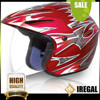 Bestselling China Chopper Motorcycle Helmets For Sale