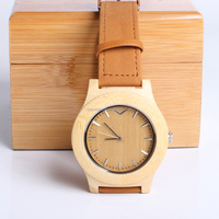 Girl Boy Dress wood Watches,Wooden Grain watches men