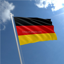 Custom Germany National Flag High Quality China Made And Provided Any Countries Flag