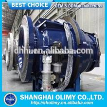 factory sell rpm gear reduction gearbox with marine reverse made in China