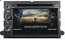 car stereo dvd Fusion/Explorer Edge/Expedition with 3G WS-8811